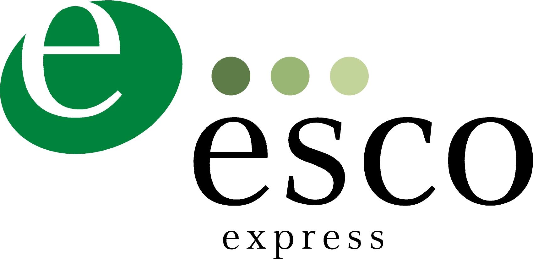 Logo EXPRESS gran